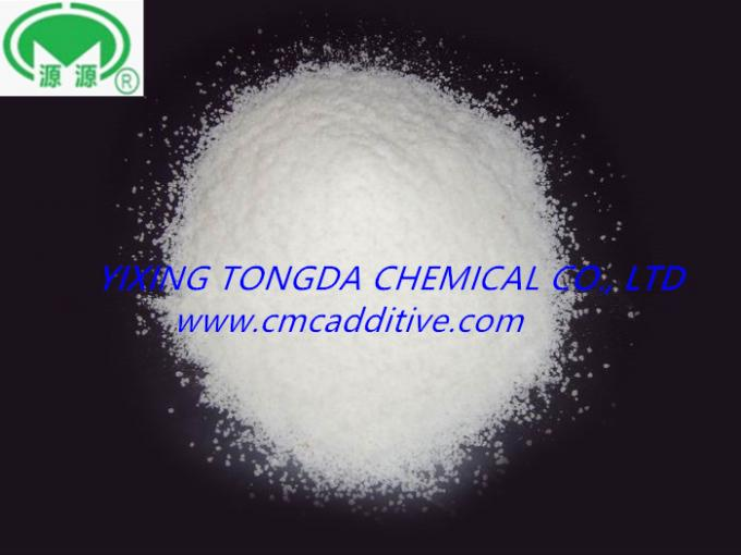 Carboxymethyl Cellulose CMC Food Additive Stabilizer , Gum Thickening Agent