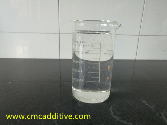 China Safety Liquid Glyceryl Triacetate Concrete Curing Agent For Foundry Production supplier