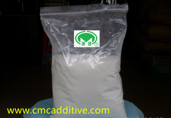 China Pure Low Viscosity Polyanionic Cellulose PAC For Controlling Fluid Loss supplier