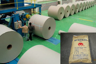 China Carboxymethyl Cellulose Thickener Paper Sizing Agents Papermaking Additives HALA company